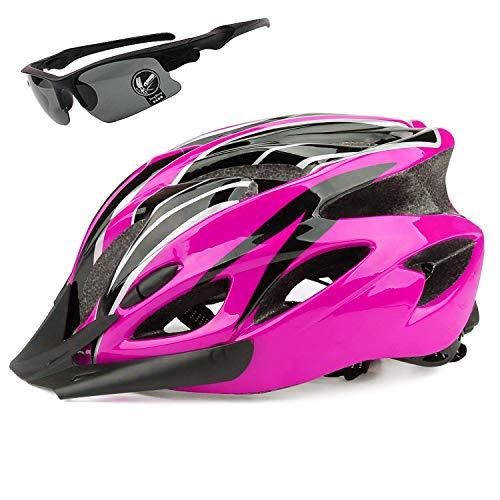 WYUROU 自転車 MTB ロードバイク サイクリング ヘルメット  B07WFXBP5Q 1枚目