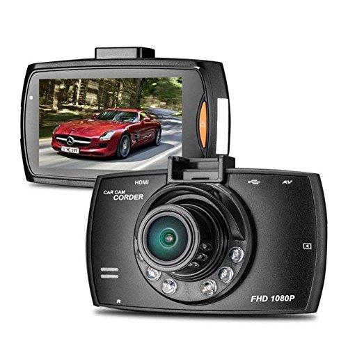 NEW 新着 ドライブレコーダー 車載カメラ ドラレコ 2.2インチ 1080PフルHD 300万画素 ビデオカメラ 100...