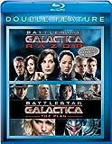 Battlestar Galactica: Razor / Battlestar: Plan [Blu-ray] [Import]