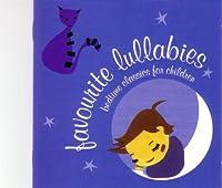 Favourite Lullabies