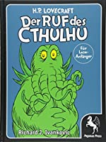 H.P. Lovecrafts Der Ruf des Cthulhu (Hardcover): fuer Leseanfaenger