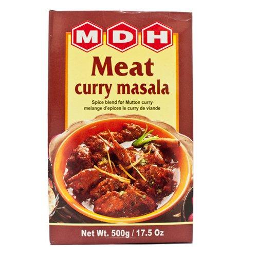 MDH ミートカレーマサラ 500g 4箱 Meat curry masal 業務用 スパイス ハーブ 香辛料 調味料 ミックススパイス