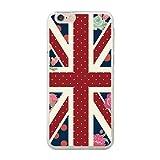 CaseMarket 【ポリカ型】 apple アイフォン6s (4.7inch) iPhone6s ポリカーボネート素材 ハードケース [ ユニオンジャック コレクション Old Glory - クールナイト ]