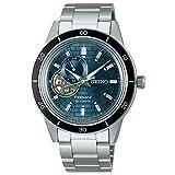 [セイコーウォッチ] 腕時計 プレザージュ セイコー創業140周年記念限定モデル第三弾 SARY207 メンズ ブラウン