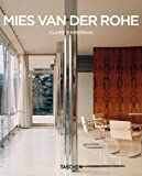 Mies Van Der Rohe: 1886 - 1969 (Taschen Basic Architecture Series) 画像