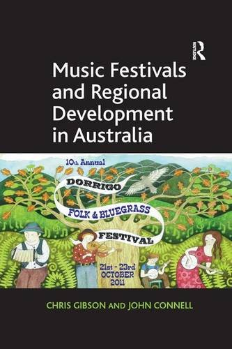 Music Festivals and Regional D...