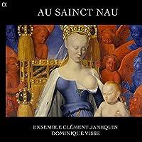 Au Sainct Nau by Trio Musica Humana
