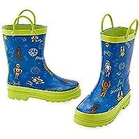 Shop Disney Star Wars Rain Boots for Kids