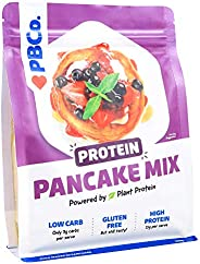 PBCo. Low Carb Protein Pancake Mix - 300g
