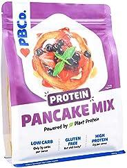 PBCo. Low Carb Protein Pancake Mix - 300g