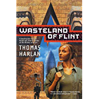 Wasteland of Flint (In The Time of The Sixth Sun Book 1) (En…