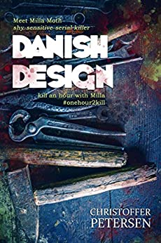 Danish Design: A short story of ballet and brutal murder in Copenhagen (Made in Denmark Book 1) by [Petersen, Christoffer]