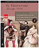 Il Trovatore (Black Dog Opera Library) 画像