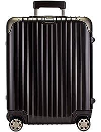 [ リモワ ] Rimowa リンボ 45L 4輪 マルチウィール スーツケース 881.56.33.4 グラナイトブラウン Limbo MultiWheel Granite brown キャリーバッグ [並行輸入品]