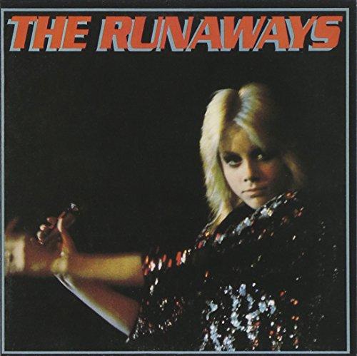 The Runaways Runaways Cherry Red UK