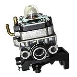 Dovewill 交換部品 キャブレター Honda GX35 HHT35 35S用 トリマー カッター エンジン 16100-Z0Z-034