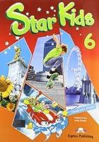 Star Kids: Pupil's Pack (Latin America) No. 6