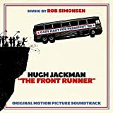 The Front Runner (Original Motion Picture Soundtrack)