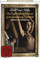 Love Letters Of The Portuguese Nun (1977) (Die Liebesbriefe einer portugiesischen Nonne) (Love Letters From a Portuguese Nun) [ NON-USA FORMAT PAL Reg.0 Import - Germany ] [並行輸入品]