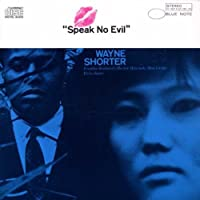 Speak No Evil by Wayne Shorter (1988-09-14)