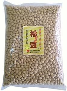 節分 福豆(煎り大豆) 業務用【2kg】 ≪年中お届け≫