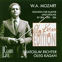 Oleg Kagan Edition, Vol.2