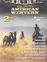 Great American Western 5 [DVD] [Import]