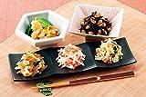 京菜味のむら 「京のおばんざい5種10袋セット」