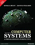 Computer Systems: A Programmer's Perspective, 3 Edition [Paperback] [Jan 01, 2016] O'Hallaron, David and Bryant, Randal
