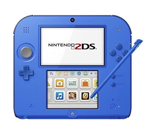 ニンテンドー2DS ブルー