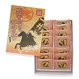【直虎ゆかりの地・浜松】戦国を翔ける直虎の願いクッキー 14枚