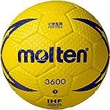 molten(モルテン) ヌエバX3600 ハンドボール1号 屋外グラウンド用 [ 検定球 ] H1X3600