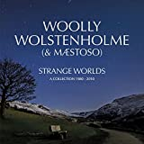Strange Worlds: a Collection 1