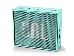 JBL GO Bluetoothスピーカー ポータブル ティール JBLGOTEAL 【国内正規品】