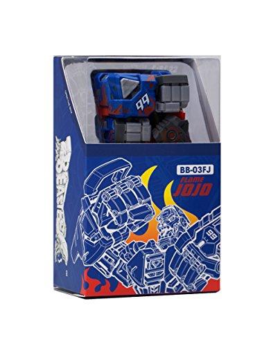 TOPOP BeastBOX 03FJ BB03-焔JOJO