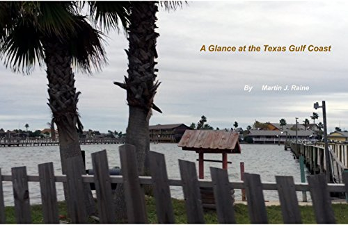 A Glance at the Texas Gulf Coast: before Hurricane Harvey (North America Travel Series - Texas 1 Book 17901) (English Edition)