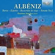 Suite Espanola No. 1, Op. 47: No. 3, Sevilla
