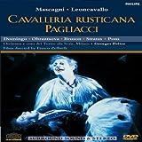 Cavalleria Reusticana [DVD] [Import]
