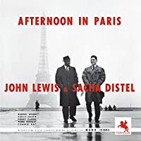 Afternoon in Paris [12 inch Analog]