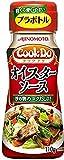 味の素 Cook Do 中華醤調味料 オイスターソース 110g