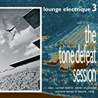 Vol. 3-Lounge Electrique