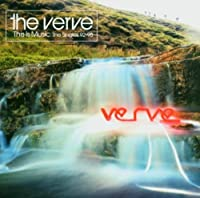 This Is Music: The Singles 92-98 by VERVE (2005-05-03)
