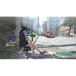 絶体絶命都市4Plus -Summer Memories- - PS4 (【Amazon.co.jp限定】オリジナル衣装DLC「警察官の制服」 配信)
