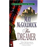 The Dreamer (Highland Treasure Trilogy) by May McGoldrick (2000-08-01)