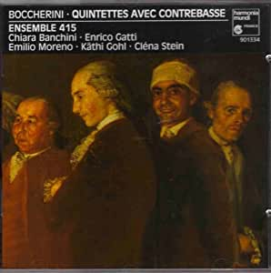 Boccherini - Chamber Works