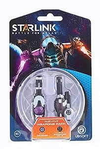 スターリンク バトル・フォー・アトラス ウェポンパック クラッシャー&シュレッダーMK.2 - Switch