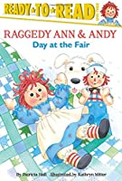 Day at the Fair (Raggedy Ann)