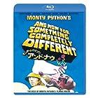 モンティ・パイソン・アンド・ナウ [Blu-ray]