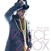 VOICE 200X 初回盤(CD+DVD)