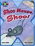 Project X: Toys and Games: Shoo Mouse, Shoo!